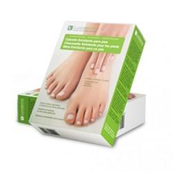 luxiderma traitement pour le soin des pieds ort o. Black Bedroom Furniture Sets. Home Design Ideas