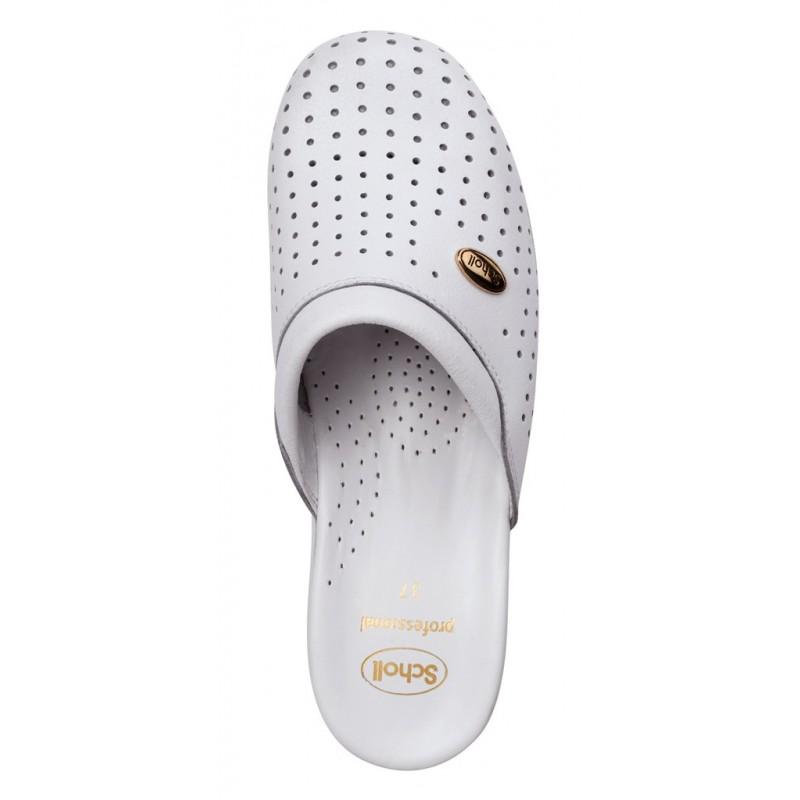 chaussure infirmiere mal de dos