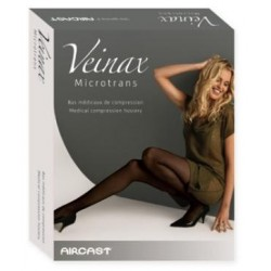 Chaussettes de compression Microtrans Veinax