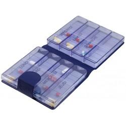 Pilulier semainier Medimax