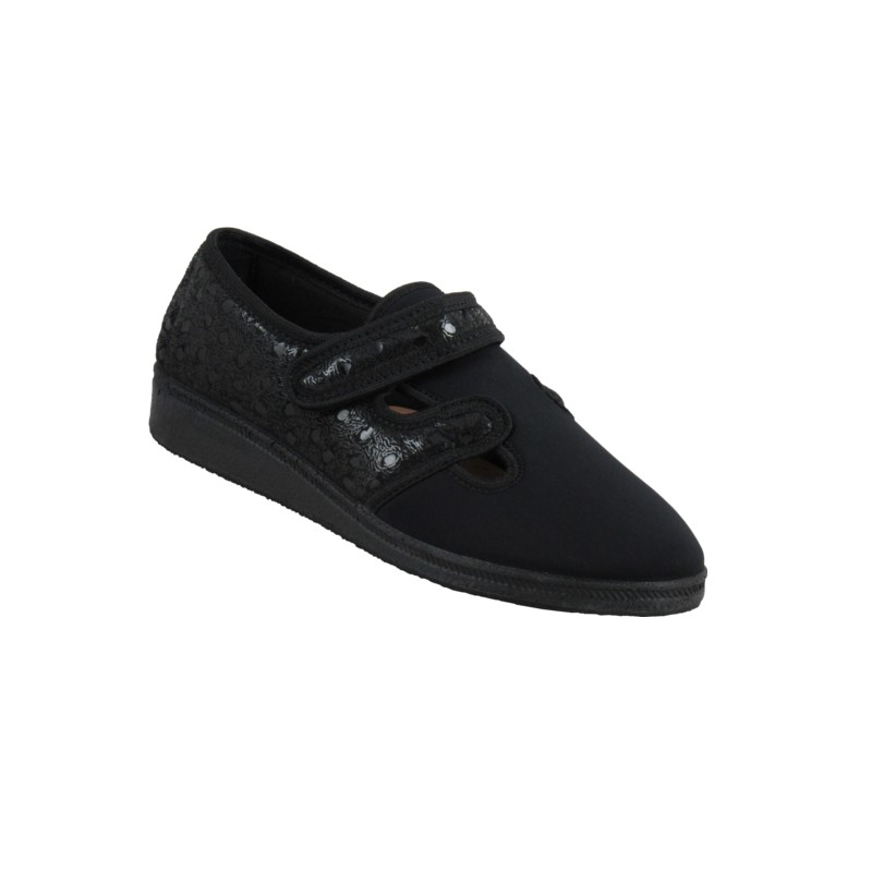 nouveau produit dd50f 2b7c3 Chaussures Deauville Femme Neut - chaussures thérapeutiques