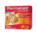 Patch muti-zones ThermaCare