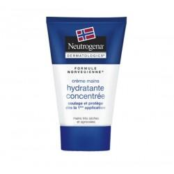 Crème mains Hydratante Neutrogena®