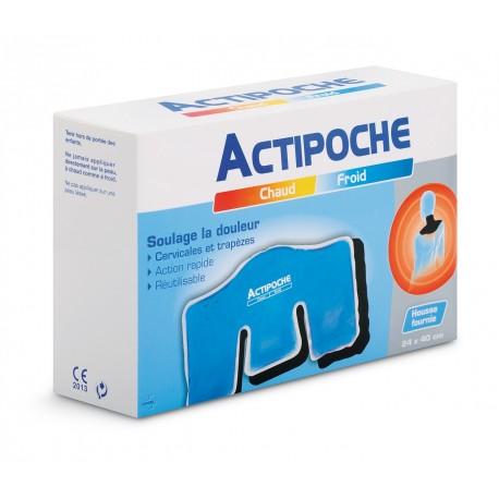 Actipoche Cervicales & Trapèzes Cooper