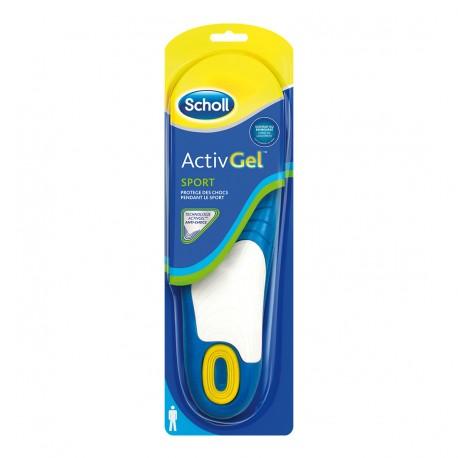 Semelles ActivGel™ Sport