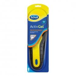 Semelles ActivGel™ Pro