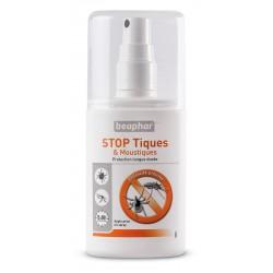Stop Tiques et Moustiques