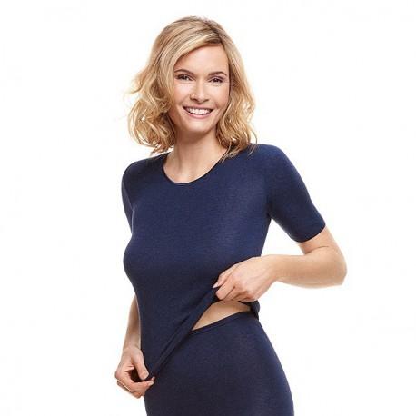 Sous-vêtement Modal manches courtes Medima