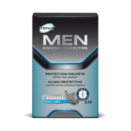 Tena Men Discreet Extra Light