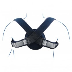 Sangles claviculaires Ligaflex® Junior Thuasne