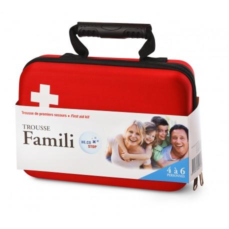 Trousse de secours Famili