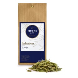 Infusion Verveine Herbs and Co