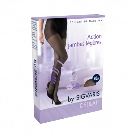 Collant 70D Delilah by Sigvaris