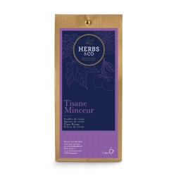 Tisane Minceur Herbs and Co