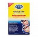 Kit Complet Clip & Spray Ongles Incarnés Scholl