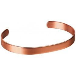 Bracelet ouvert cuivre